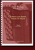 Borys Myronchuk. Sonata for Bayan (1995), demo